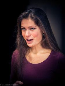 Charlotte Houberg